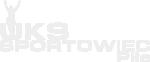 Logo UKS Sportowiec Piła, partnera Kolarz.pl.